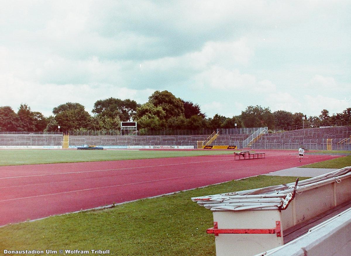 Donaustadion Ulm