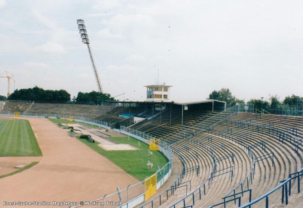 Ernst-Grube-Stadion