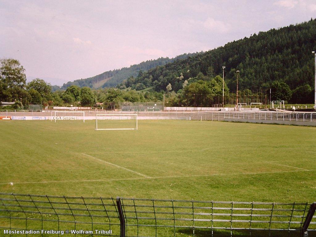Möslestadion Freiburg